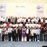 3er Encuentro Internacional Educativo: Gestión del Currículo por Competencias en la UAA, Congrega a 300 Participantes