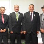 UAA y UDG Reconocen el Trabajo de Bailarines de Aguascalentenses y Ofrecen la Obtención de un Título