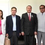 Impulsará la UAA Proyectos de Investigación Económica a Nivel Internacional