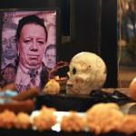 """Del 29 de Octubre al 3 de Noviembre UAA Celebra Festival Artístico y Cultural """"CONMEMORANDO Nuestros Muertos"""""""