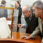 Destacadas Confrencias en el 25 Aniversario del Archivo General e Histórico de la UAA