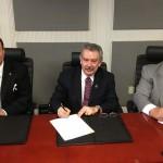 La UAA y la UVEG Firman Convenio de Colaboración para Fortalecer el Uso de Tecnologías de la Información y la Comunicación