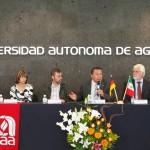 Ofrece Alemania Becas para Estudiantes de Licenciatura, Posgrado e Investigación en la UAA