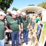 UAA Celebró la XVIII Feria Universitaria, Donde la Sociedad Corroboró las Acciones que se Realizan para Beneficio de Aguascalientes