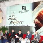 Presenta UAA Libro Se Lumen Proferre, Como Testimonio de su Crecimiento y Acervo Artístico y Cultural