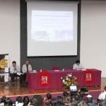 Alumnos de Arquitectura e Ingeniería de la UAA, Conocen Experiencias en el Ramo de la Construcción de Empresa Japonesa