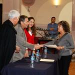 UAA Premió a los Ganadores del Concurso de Altares 2012