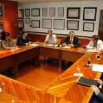 UAA Impulsa el Ingreso de Cuatro Hospitales de Aguascalientes al Programa de Calidad de CONACYT
