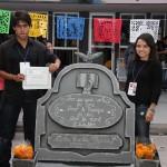 Fomento de Tradiciones en la UAA, con el Concurso La Muerte Políglota