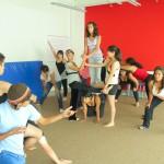 Comunidad Artística de Teatro Destaca la Calidad Educativa de la UAA