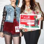 UAA se Posicionó en el Concurso Estatal Catrina va a la Moda