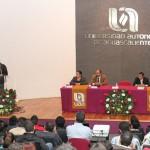 UAA Haciendo Frente Común con Sectores Productivos y Gobierno para Lograr Mejores Oportunidades de Desarrollo