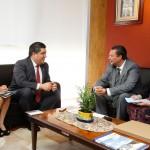 UAA Juega un Papel Fundamental y Estratégico en el Proyecto Industrial de la Región: SAA