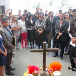 UAA Busca Reforzar Vinculación Social para Lograr un Más Eficiente Sistema de Salud: FJAG