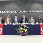 UAA Primera Universidad a Nivel Nacional Acreditada por los Comités Interinstitucionales para la Evaluación de la Educación Superior