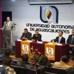 Trabajadores de la UAA un Activo Indispensable para Lograr su Excelencia: MAC