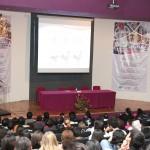 El Dolor y el Placer Tienen su Origen en el Cerebro, Tema de Conferencia de la 5ta Semana de Divulgación Cinetífica de la UAA