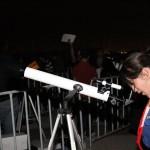 Más de 5 Mil Asistentes en la Noche de las Estrellas en la UAA