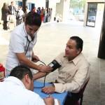 Muy Poca Cultura de la Prevención Lleva a Mexicanos a Padecimientos Crónicos