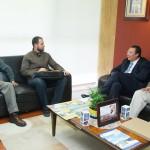 Establecen UAA y Universidad Agraria de la Habana Vínculos de Cooperación Académica