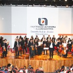 Ensamble Real de Jóvenes Universitarios Ofrecerá Concierto Este 22 de Noviembre