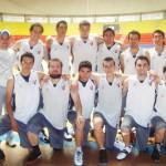 UAA Inicia Torneo Interuniversitario de Baloncesto