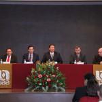 Segunda Cátedra Alfonso Pérez Romo de la UAA, Reconocimiento al Gran Promotor