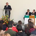 Se Realiza Primer Congreso del Centro de Ciencias Empresariales