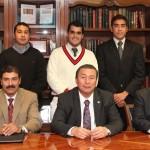 Estudiantes de la UAA Ganan Congreso y Cartel Mundial de Medicina