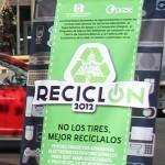 UAA Promueve la Cultura del Reciclaje de Material Electrónico