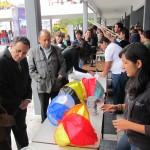 Realiza Centro de Educación Media de la UAA Jornadas Académicas, Deportivas y Culturales