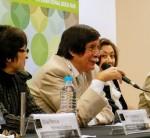 UAA Presenta con Éxito Libro en la FIL GDL 2012