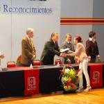 UAA Reconoce Excelencia Académica de Estudiantes del CCDC