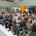 UAA Rinde Homenaje a Francisco Aguayo Mora, Destacado Impulsor de la Arquitectura en la Entidad