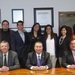 Estudiantes de la UAA Ganan Concurso de Litigación Oral