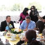 Consolida UAA con Logros del 2012, Sus 39 Años de Vida y Esfuerzo Cotidiano: MAC