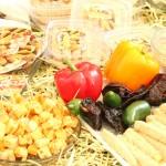 Productos Innovadores en la XXI Expo-Agroindustrial de la UAA