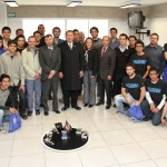 UAA se Posiciona en Concurso de Robots