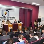 Realiza UAA Primer Encuentro de Jóvenes Investigadores