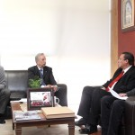Prepara Patronato de la UAA Programa Especial para Recaudación de Fondos, en el 40 Aniversario de la Institución