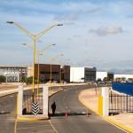Infraestructura de la UAA Lista para Recibir a Cerca de 3 Mil Alumnos Nuevos en Agosto de 2013: MAC