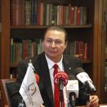 UAA Llega a su Cuarenta Aniversario en Pleno Crecimiento y Fortalecimiento Institucional: MAC
