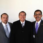 Acude rector de la UAA a sesión ordinaria CUMex