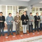 Se inaugura la clínica 7 de Estomatología en la UAA