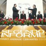 Supera UAA Metas de Oferta Educativa, Internacionalización e Infraestructura, con Eficiencia y Finanzas Sanas: MAC