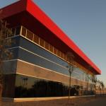 Nuevo Gimnasio de la UAA Cuenta con Diseño Sustentable y Equipo de Última Generación