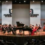 Lleno total en concierto de bienvenida de la Orquesta de la UAA