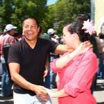 Ritmos afrolatinos en Polifonía Universitaria este 14 de febrero