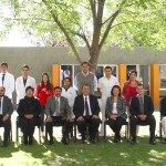 Centro de Ciencias de la Salud en proceso de registrar la segunda patente odontológica