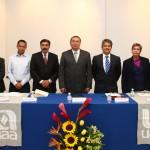 Se reunen en la UAA representantes de 30 universidades para diseñar estrategias de salud para estudiantes.